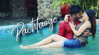 Gambar cover Arijit Singh: Pachtaoge | Vicky Kaushal, Nora Fatehi |Jaani, B Praak, Arvindr Khaira | Bhushan Kumar