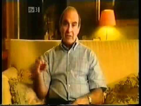 David Suchet s us how he does Poirot's voice