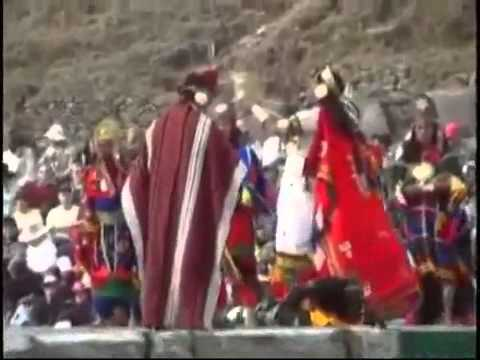 CUSCO INCA DANCE EXTENDED SOUND