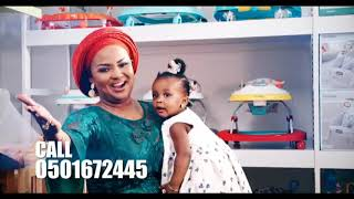 UNITED SHOWBIZ WITH EMPRESS NANA AMA MCBROWN   22/08/2020