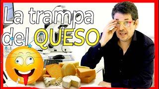 La trampa del queso