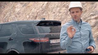 Land Rover Discovery - Luksuz ili teren?-  testirao Juraj Šebalj
