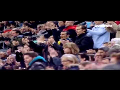 FC Barcelona -  Artiste Więcej niż klub (prod. MichuVeB) HD