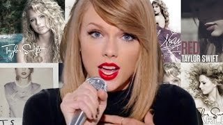 5 Underrated Taylor Swift Songs