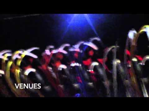 Vt Lit. Documentary:Burlington Music