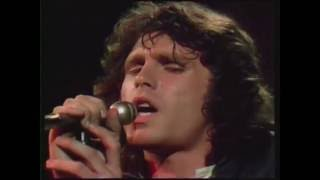 The Doors - People Are Strange [LIVE]