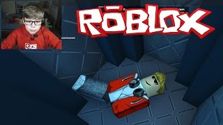 WHERE'S MY LEG? Roblox Chaos Washers