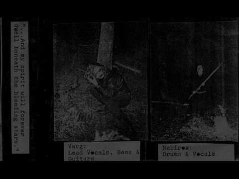 Fleurety -  Descent Into Darkness (1993)