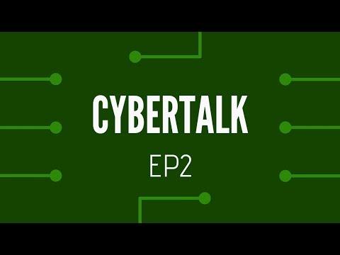Cybertalk – EP2 –  CEH vs CISSP, Cybersecurity Degrees & CTFs vs Penetration Tests