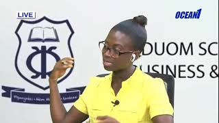 EVERYTHING YOU NEED TO KNOW ABOUT NDUOM SCHOOL OF  BUSINESS AND TECHNOLOGY
