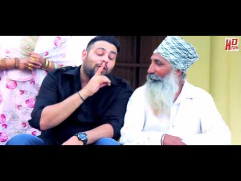 Chaar Churiyan HD Video Song Inder Nagra feat Badshah 2016   New Punjabi Songs   Video Dailymotion
