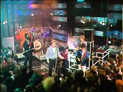 Is There Something I Should Know (Live Oxford Road Show 1983) - Duran Duran