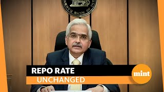 RBI Monetary Policy: Repo rate, reverse repo rate remain unchanged