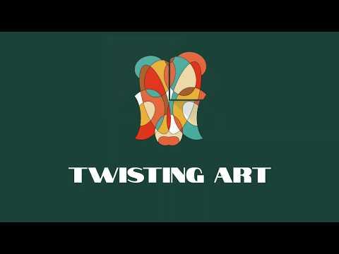 Twisting Art Trailer