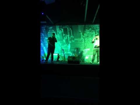 Boldskool ft Pastor Fifita: Devils playground