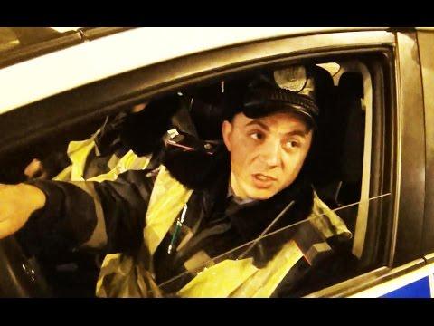 ГАИ Киева: не пойман - не вор | 28.10.14
