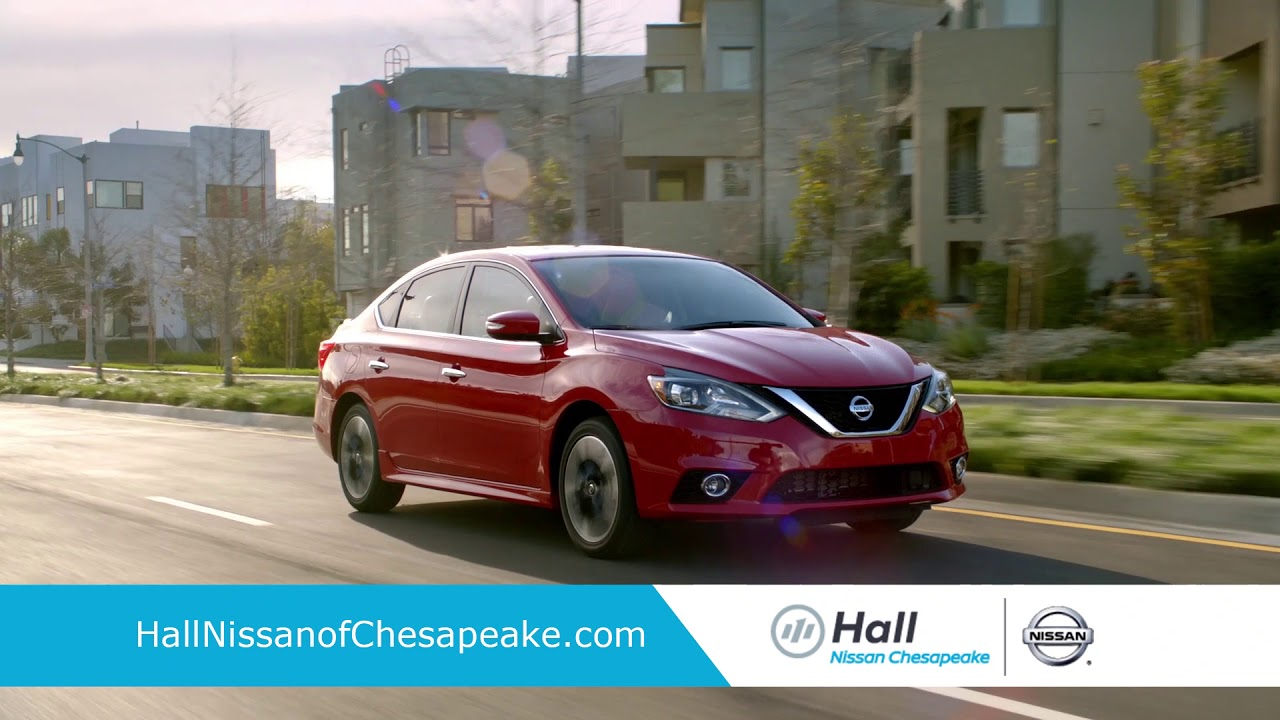 Hall Nissan Chesapeake >> Hall Nissan Chesapeake Model Year End Sales Event