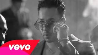 Romeo Santos - Propuesta indecente (Audio)