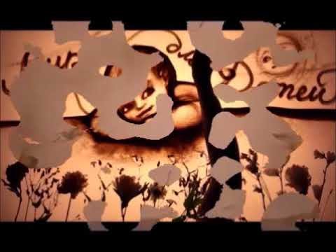 Песочные фантазии МБДОУ Детский сад №13 комбинированного вида г  Гатчина Ленинградская область