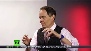 Keiser Report: 'Bitcoin's going to be worth a trillion dollars soon' (E1113)