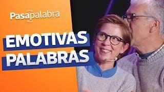 El emotivo mensaje de marido de Begoña Arias tras ganar el rosco - Pasapalabra