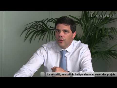 Carlos Goncalves, DSI Société Générale GBIS - Interview Intégrale