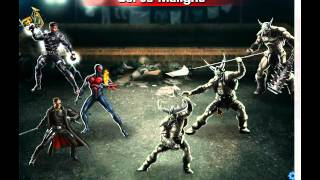 Marvel Avengers Alliance Missão Secreta Instruments of Darkness 11