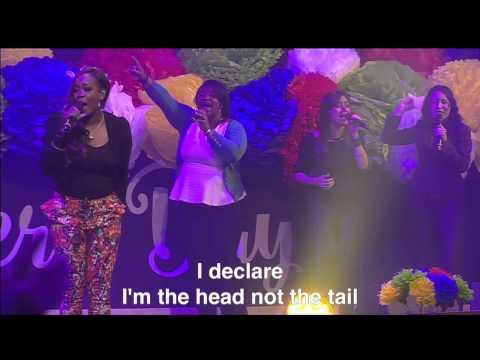 Greater Is He   Pastor Rochelle Version