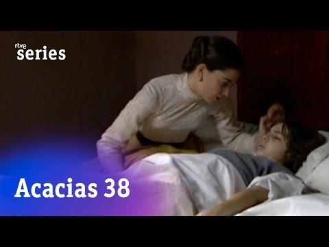 Acacias 38:  Tirso, enfermo por culpa de Cayetana #Acacias512 | RTVE Series