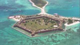Discoveries ...America National Parks, Dry Tortugas Preview.mp4