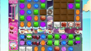 Candy Crush Saga Level 1235 Last One September 2015