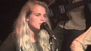 Laura Marling, Johnny Flynn, Marika Hackman - Dirty Work LIVE @ Lincoln Hall Chicago 7/29/15