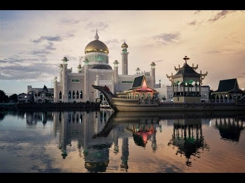 Brunei Enacts Anti-Gay Sharia Law...Do Anti-Gay Christians Love It?