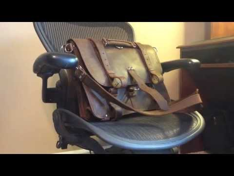 texbo leather briefcase review saddleback leather briefcase large