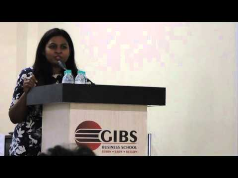GIBS Bangalore Launches its Placement Advisory Board - MBA in Bangalore