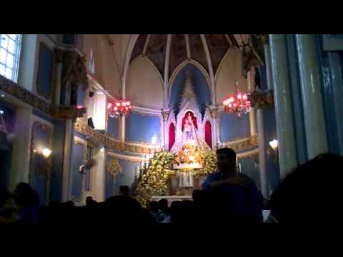 mount Mary Church-Bandra