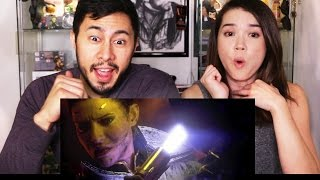STAR WARS The Old Republic - Knights of the Eternal Throne –Trailer Reaction