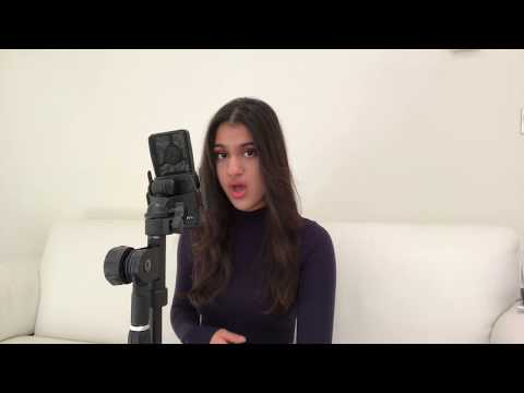 CHARLIE PUTH'S 'HOW LONG' COVER BY RIYA...