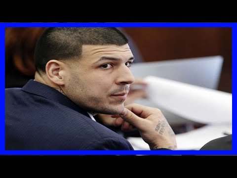 Breaking News | Aaron hernandez's brain severely affected by cte: researcher