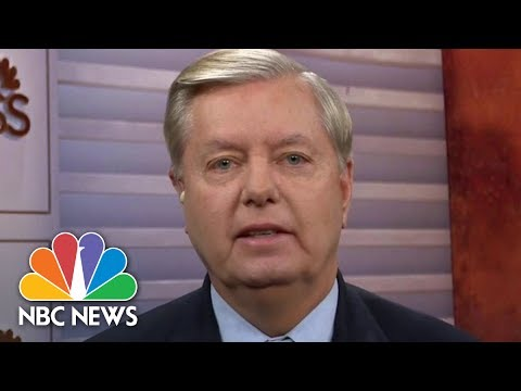 Lindsey Graham Full Interview: On Russia, Trump