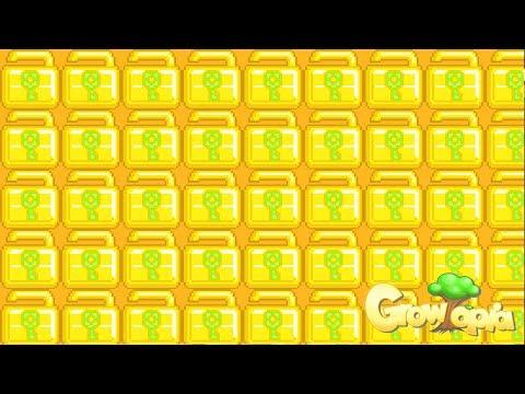 Growtopia - Richest man ever | Doovi