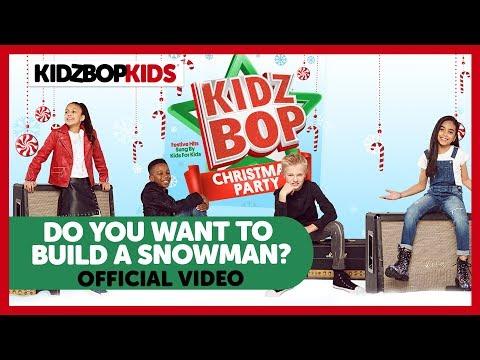 KIDZ BOP Kids - Do You Want To Build A Snowman? (Audio) [KIDZ BOP Christmas Party]