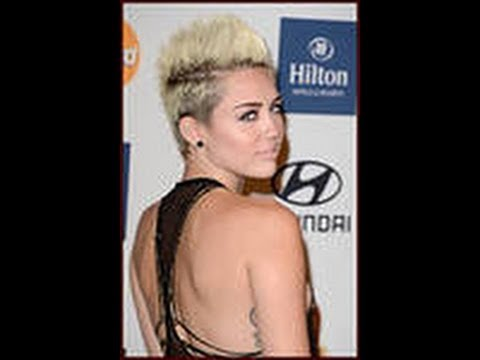 Игра Макияж Майли Сайрус онлайн Miley Cyrus Makeup