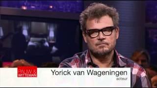 Yorick van Wageningen in Pauw & Witteman - 19-01-2012