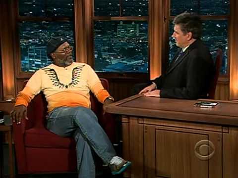 Late Late Show with Craig Ferguson S05 E23 2/4/2009