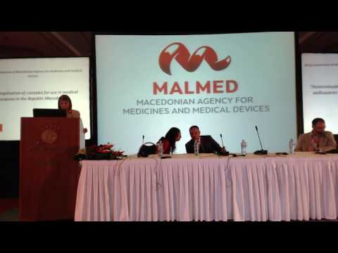Dr. Vladimir Trkulja Medical uses of cannabis: recommendations by the Croatian committee