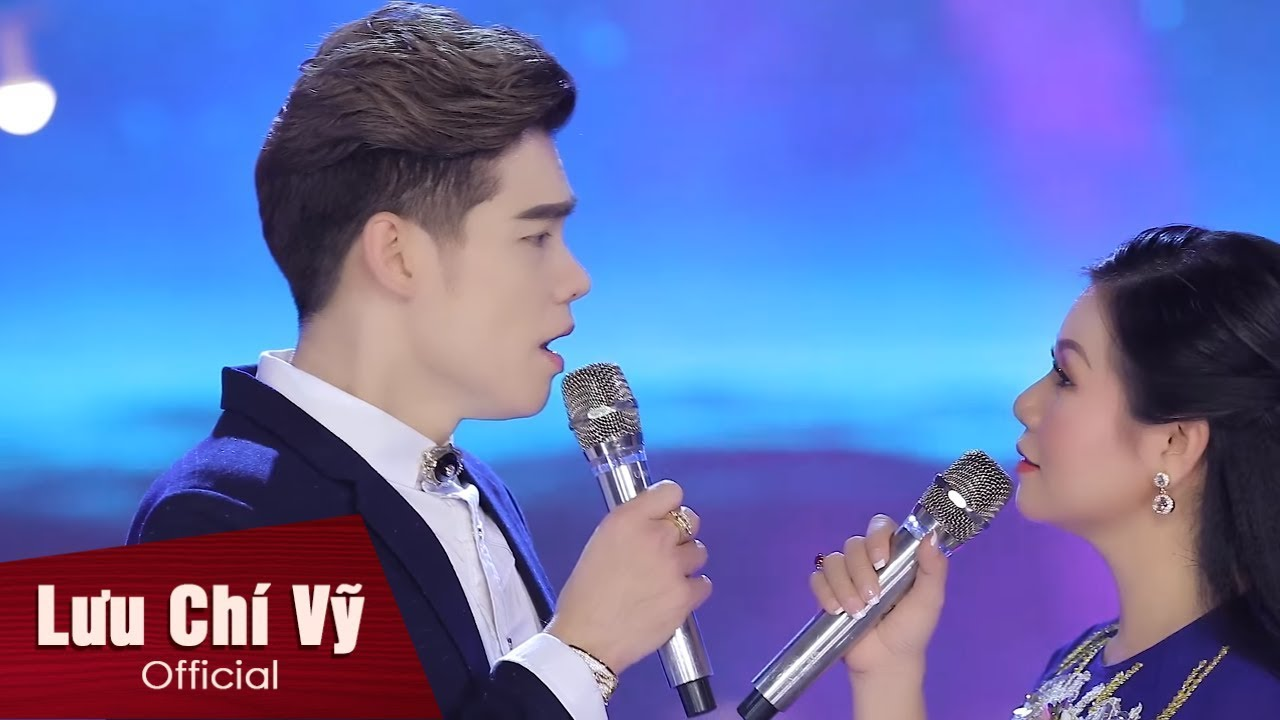 Giọng hát song ca kết hợp quá tuyệt vời || Phút Cuối | Lưu Chí Vỹ ft Dương Hồng Loan