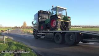 Gambar cover Scania V8 sound Open pipe - HJU Jan Ubak uit Staphorst (NLD)