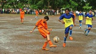 #freddiefootball2014 #belgaum #football #soccer फुटबॉल