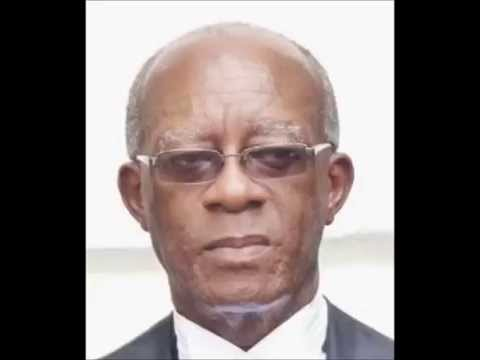PARNEL CAMPBELL - THE LAW AND YOU (DISTURBING RELIGIOUS ASSEMBLY)